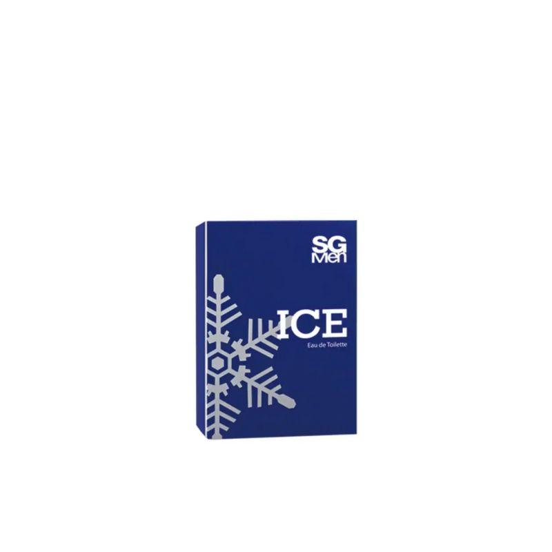 Sg Men Ice Eau De Toilette 30Ml