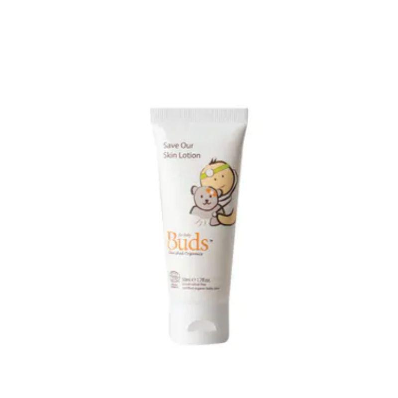 Buds Save Our Skin Lotion 50Ml