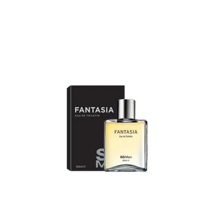 Sg Men Eau De Toilette Fantasia 100Ml