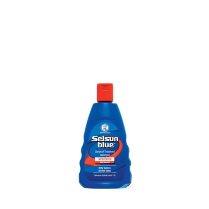 Selsun Blue Dandruff Treatment Shampoo 200Ml