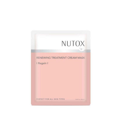 Nutox Renewing Treatment Cream Mask 1S