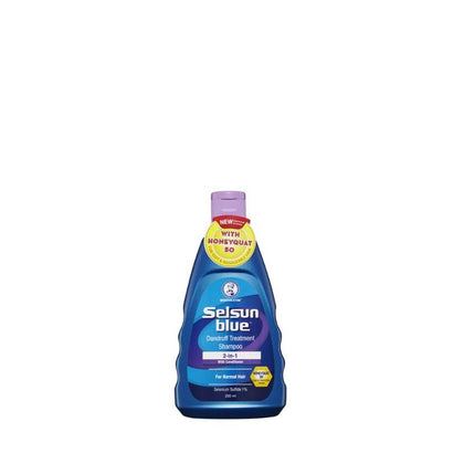 Selsun Blue 2 In 1 Shampoo 200Ml