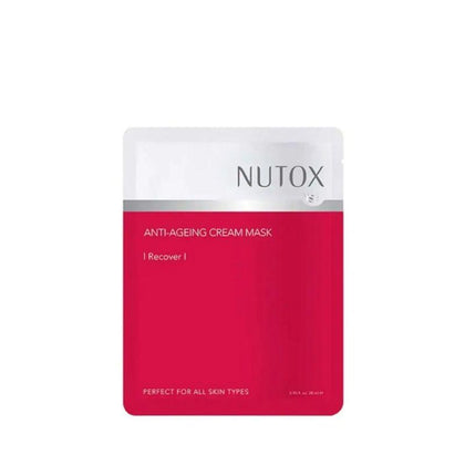 Nutox Anti-Ageing Cream Mask 1S