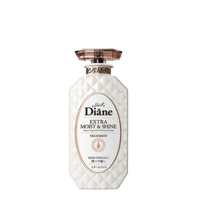 Moist Diane Extra & Shine Treatment 450Ml