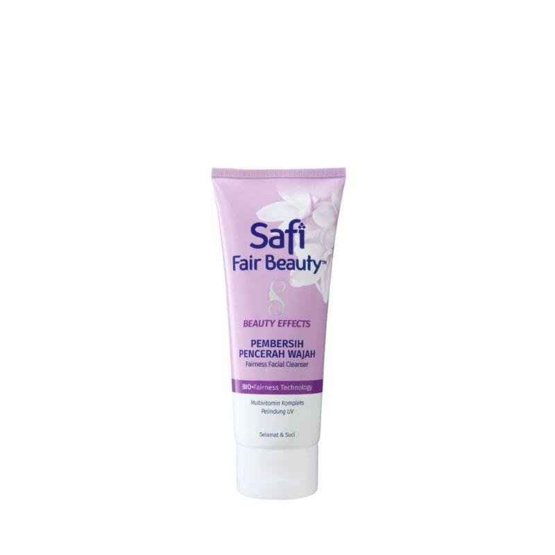 Safi Fair Beauty Pembersih 50G