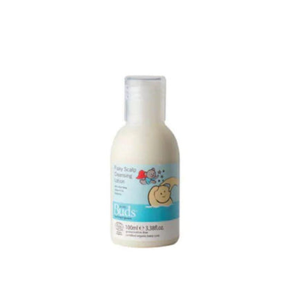 Buds Flaky Scalp Cleansing Lotion 100ml