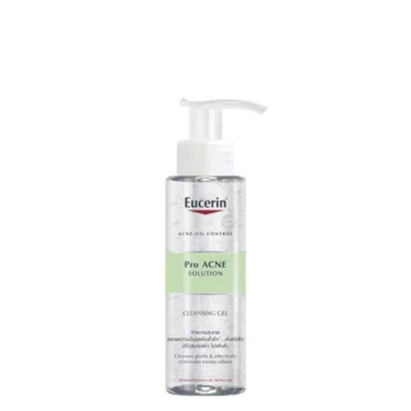 Eucerin Pro Acne Cleansing Gel 200Ml