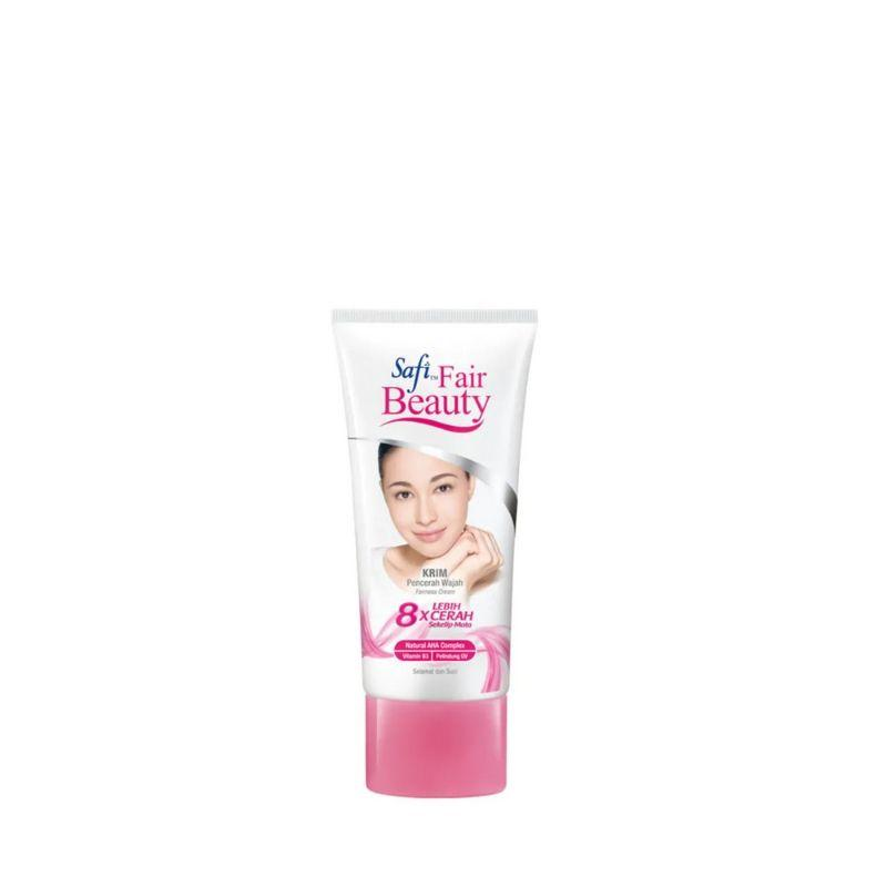 Safi Fair Beauty Krim 80G