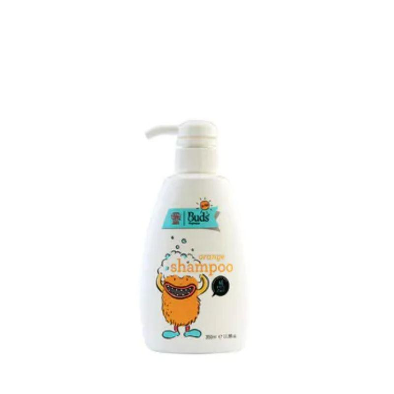 Buds Orange Shampoo 350Ml