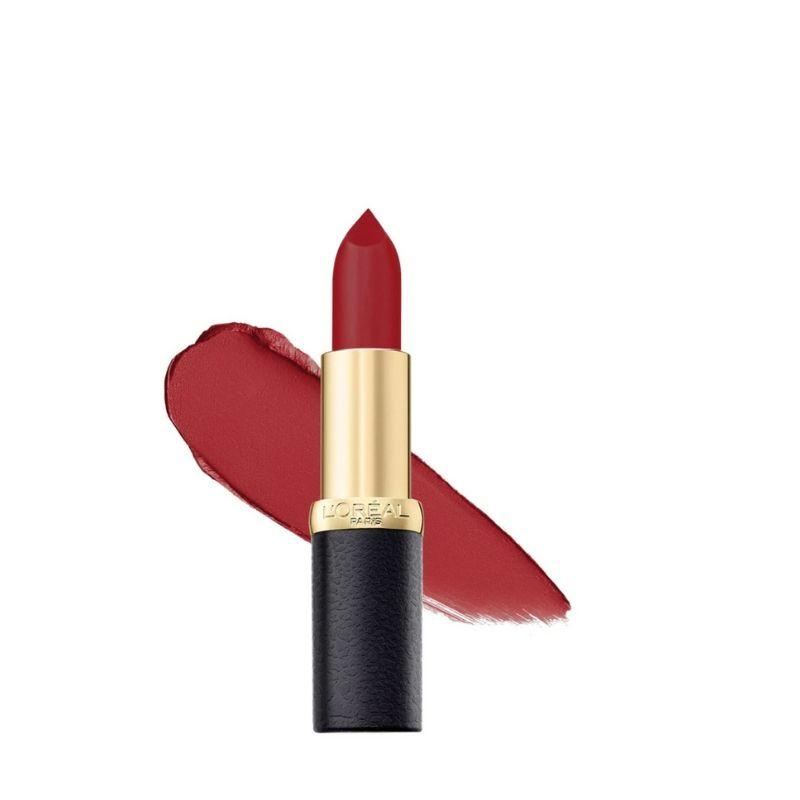 L'oreal Color Riche Matte - 217 Bloody Mary 4.8g
