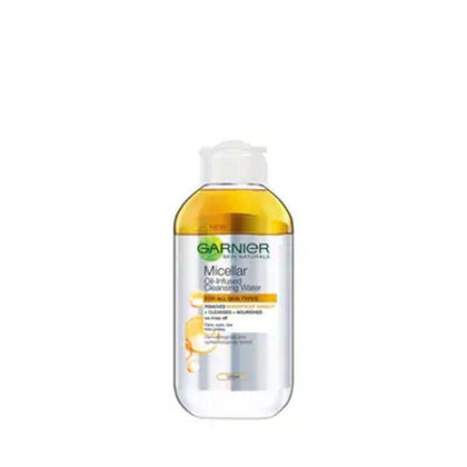 Garnier Micellar Oil-Infused Cleansing Water 125ml