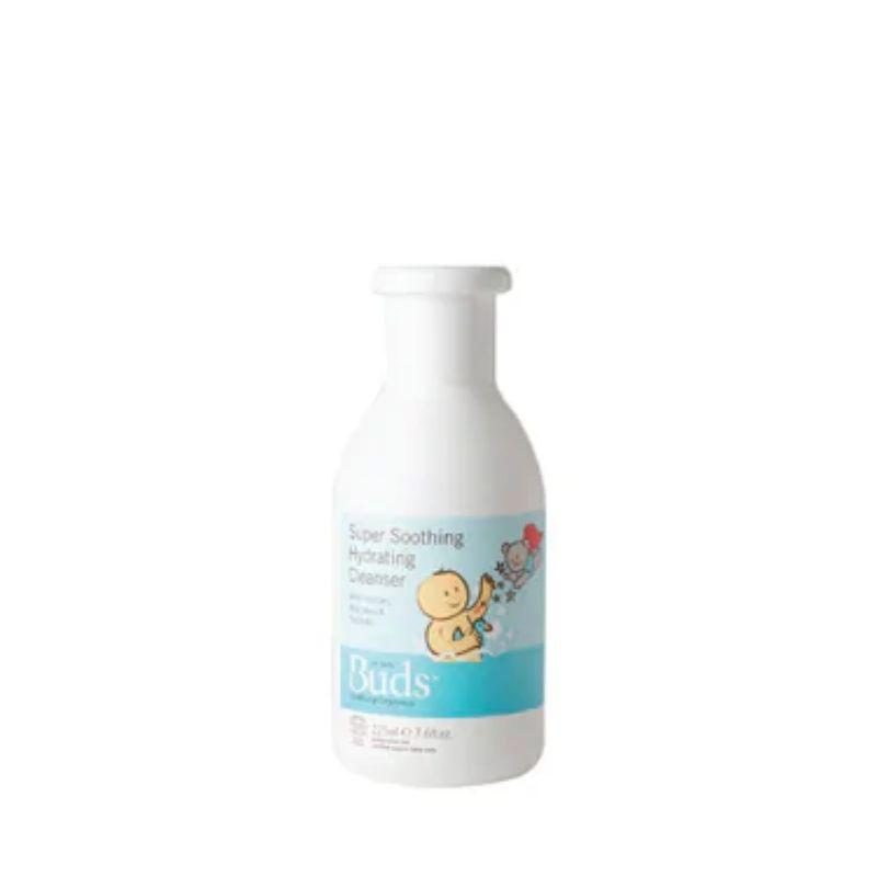 Buds Super Soothing Hydrating Cleanser 225ml