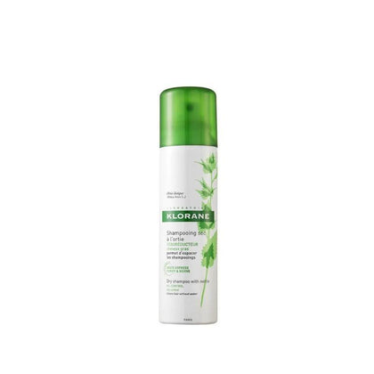 Klorane Nettle Dry Shampoo (Oily Scalp) 150Ml