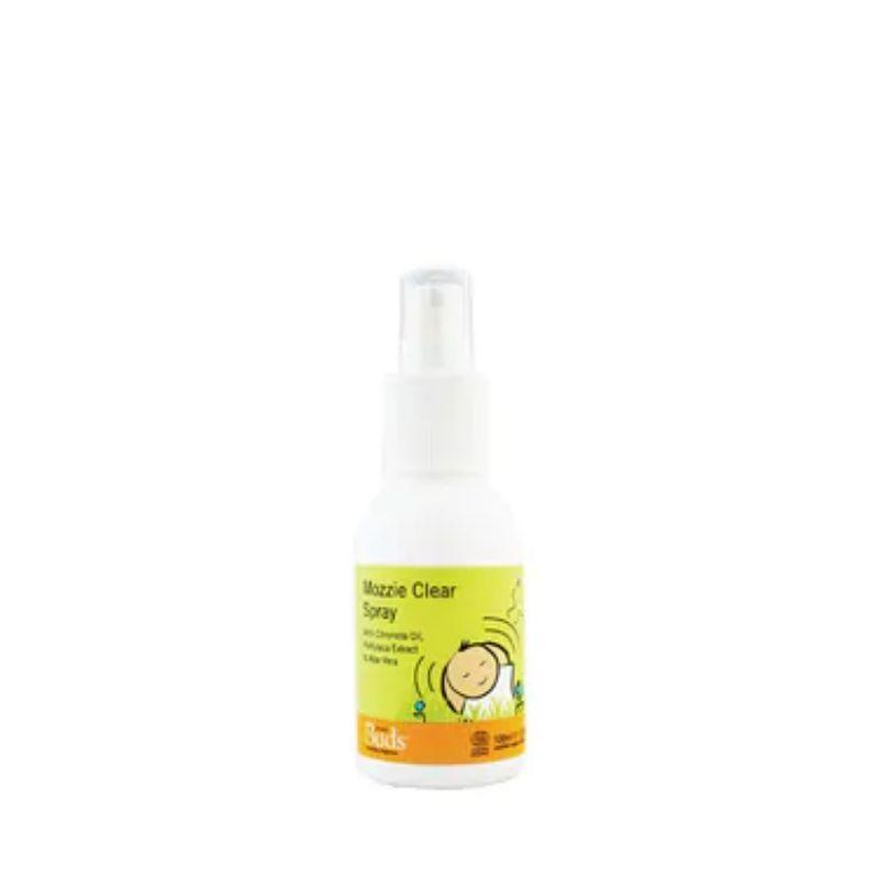 Buds Mozzie Clear Spray 100ml
