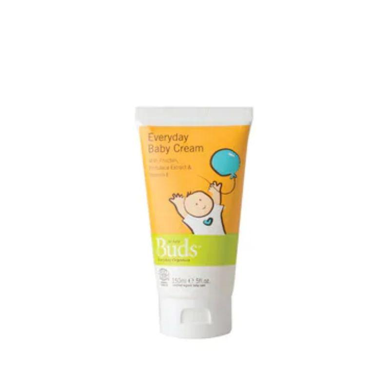 Buds Everyday Baby Cream 150ml