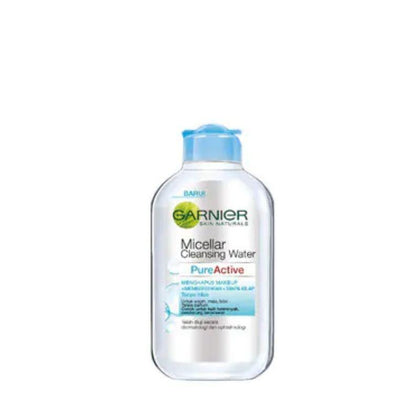 Garnier Pure Active Micellar Cleansing Water 125Ml