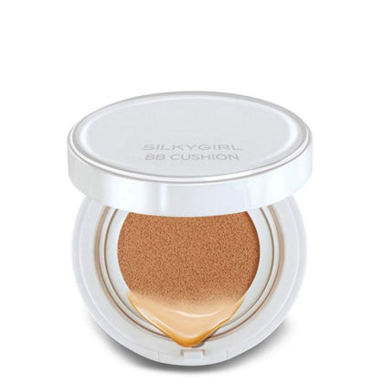 Silkygirl Magic Bb Cushion 01 Natural Light 1S