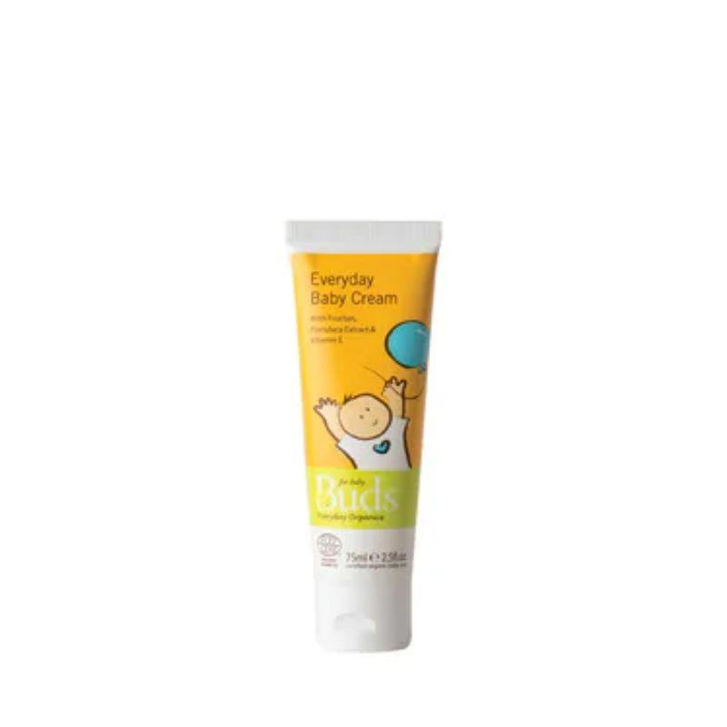 Buds Everday Baby Cream 75ml