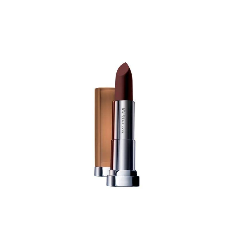 Maybelline Powder Matte Mnu13 Walnut Lipstick 3.9G