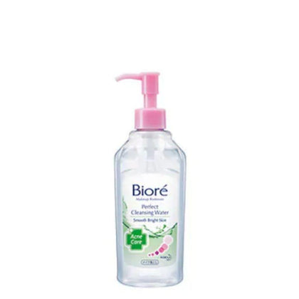 Biore Perfect Cleansing Water Acne Care 300ml