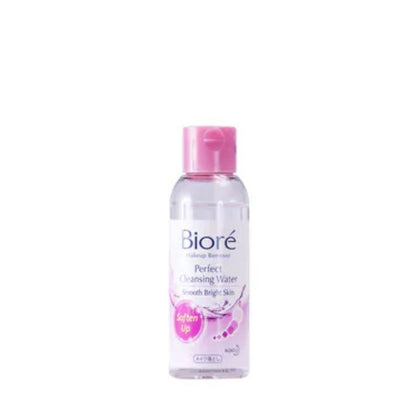 Biore Perfect Cleansing Water Soften Up 90ml