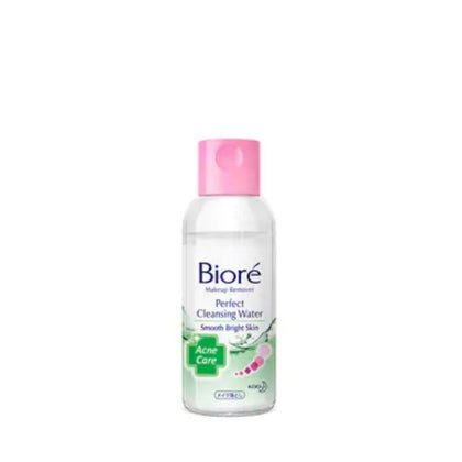 Biore Perfect Cleansing Water Acne Care 90ml