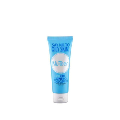 Nuteen Oil Away Cool Cleanser 100G