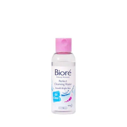 Biore Perfect Cleansing Water Oil Clear 90ml