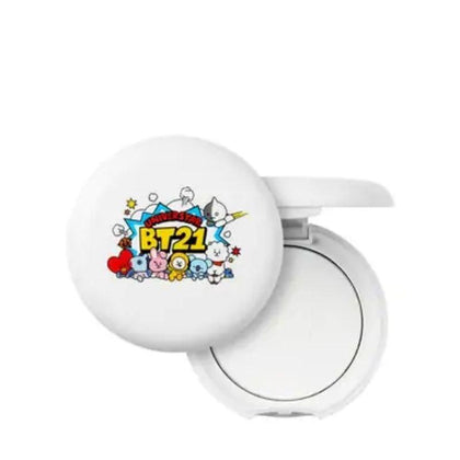 Bt21 Art In Pore Pact