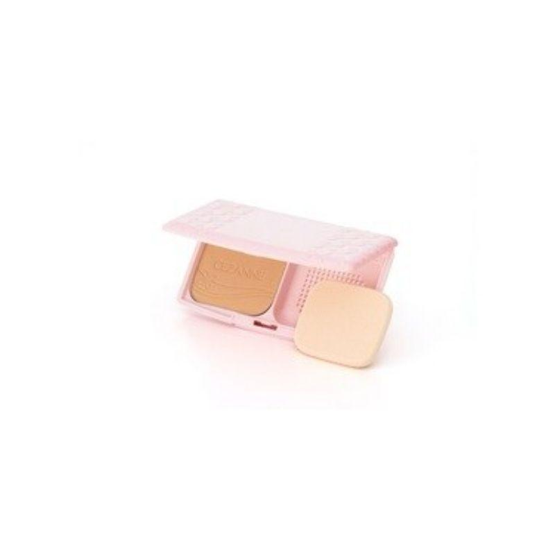Cezanne Ultra Cover Uv Foundation Ii 02 Light Ochre 11G