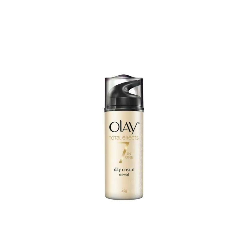 Olay Total Effects Normal Uv Day Cream 20G