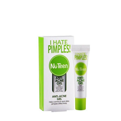 Nuteen Acne Away Gel 12Ml