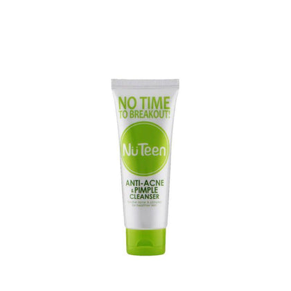 Nuteen Acne & Pimples Away Cleanser 100g