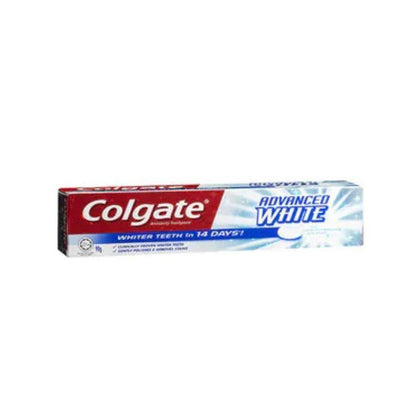 Colgate Advanced Whitening Toothpaste 90G