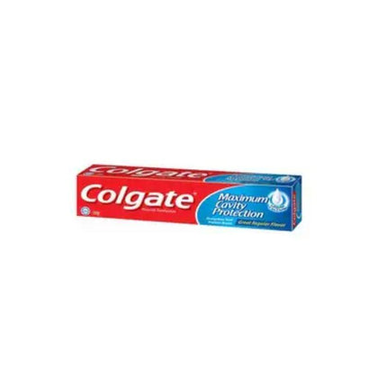 Colgate Maximum Cavity Protection Great Regular Flavor Toothpaste 100g