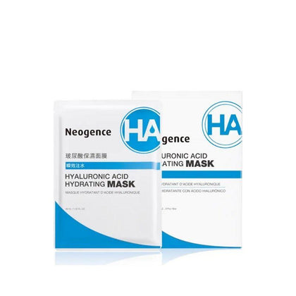Neogence Hyaluronic Acid Hydrating Mask 4S