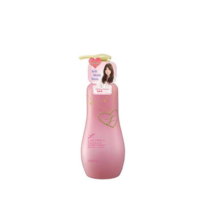 Lucido - L Hair Milk Soft Wave 200Ml