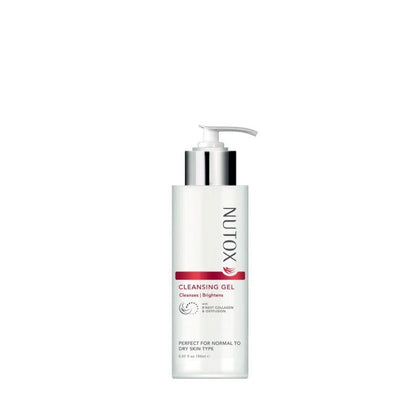 Nutox Cleansing Gel 150Ml