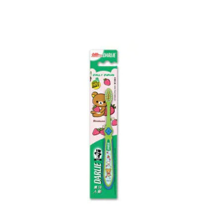 Darlie Jolly Junior Age 6-10 Toothbrush 1S