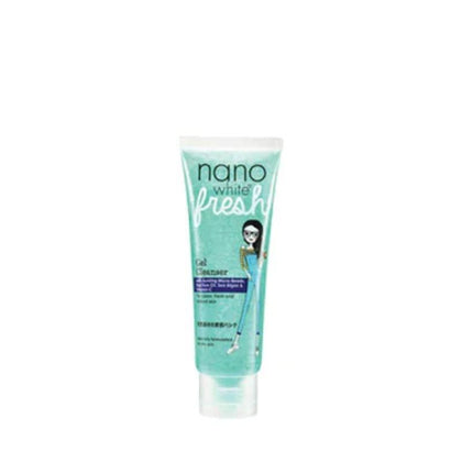Nano White Fresh Gel Cleanser 100Ml