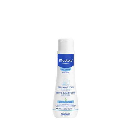 Mustela Gentle Cleansing Gel 200Ml