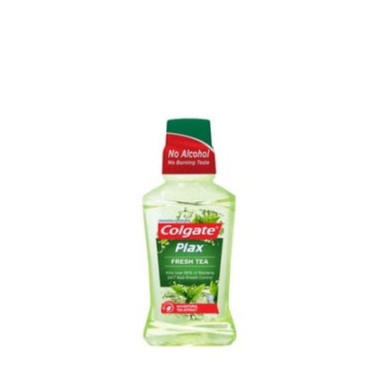 Colgate Plax Mouthwash Fresh Tea 250Ml