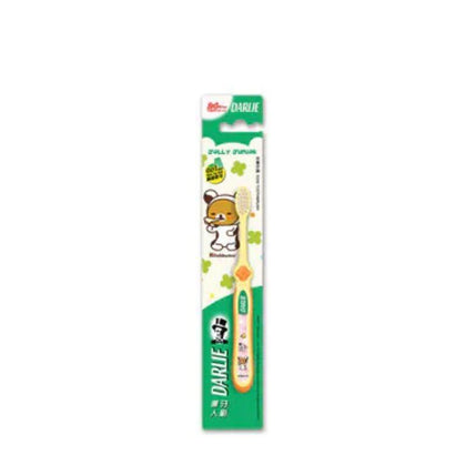 Darlie Jolly Junior Age 2-6 Toothbrush 1s