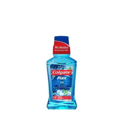 Colgate Plax Mouthwash Ice 250Ml