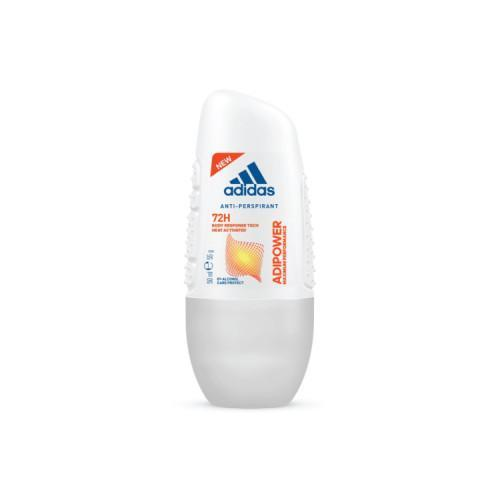 Adidas Women Adipower Anti-Perspirant Deodorant Roll-On 40ml