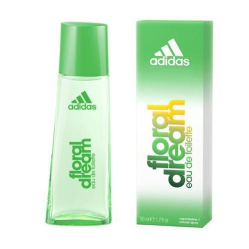 Adidas Floral Dream Deodorant Natural Spray For Women 150ml