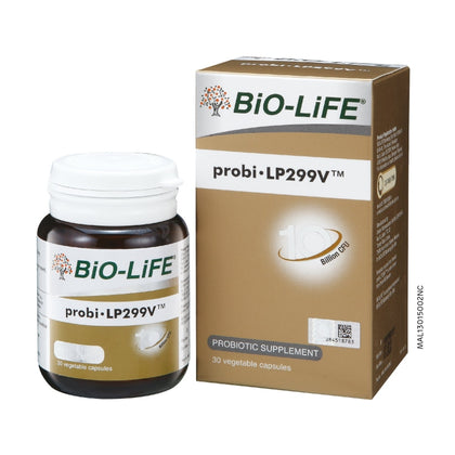 Bio-Life Probi Lp299V 60 Capsules Healthcare & Supplements