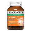 Blackmores Health Supplement Buffered C Slow Release 30 / 90 / 120 / 120 x 2 /120 x 2+30 Tablets