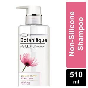 Lux Botanifique Damage Repair Shampoo 510G