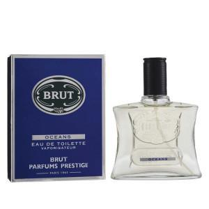 Brut Eau De Toilette Spray Oceans 100Ml